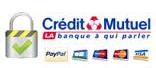 Vérifié par le Crédit mutuel